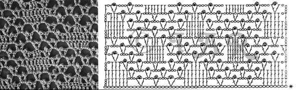 Algunos esquemas y patrones DE CROCHET Aplic14