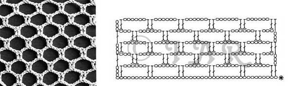 Algunos esquemas y patrones DE CROCHET Aplic23