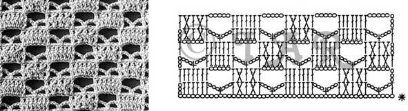 Algunos esquemas y patrones DE CROCHET Aplic7
